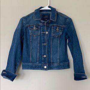 The Limited Denim Jacket Size XS Petite